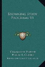Browning Study Programs V1