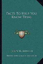Facts to Help You Know Texas