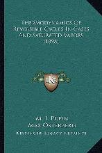 Thermodynamics of Reversible Cycles in Gases and Saturated Vapors (1898)