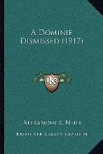 A Dominie Dismissed (1917)