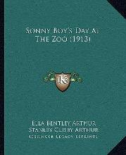 Sonny Boy's Day at the Zoo (1913)