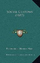 Social Customs (1887)