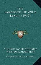 The Babyhood of Wild Beasts (1917)