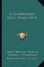 A Confederate Girl's Diary (1913)