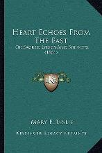 Heart Echoes from the East