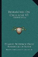 Researches on Cellulose V2
