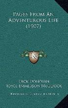 Pages from an Adventurous Life (1907)