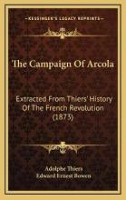 The Campaign of Arcola