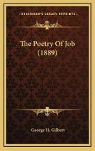 The Poetry of Job (1889)
