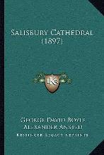 Salisbury Cathedral (1897)