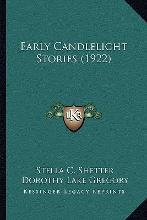 Early Candlelight Stories (1922)