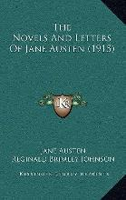 The Novels and Letters of Jane Austen (1915)