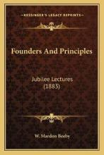 Founders and Principles