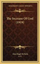 The Increase of God (1919)