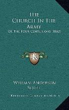 The Church in the Army