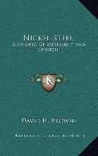 Nickel-Steel