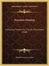 Porcelain Painting Porcelain Painting