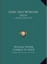 Fairy and Wonder Tales