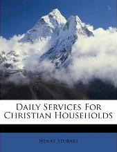 Daily Services for Christian Households