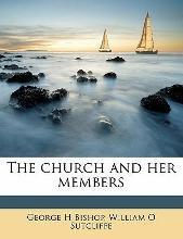 The Church and Her Members