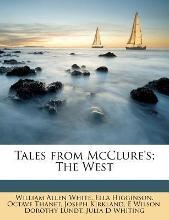 Tales from McClure's; The West