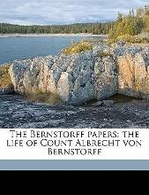 The Bernstorff Papers