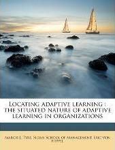 Locating Adaptive Learning