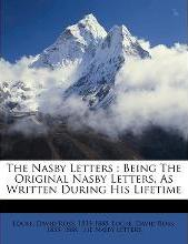 The Nasby Letters