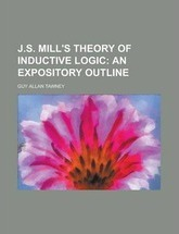 J.S. Mill's Theory of Inductive Logic