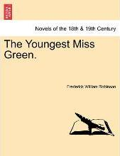 The Youngest Miss Green.