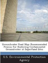 Groundwater Road Map