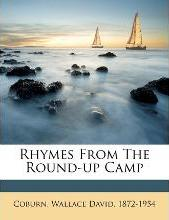 Rhymes from the Round-Up Camp