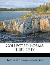 Collected Poems, 1881-1919