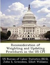 Reconsideration of Weighting and Updating Procedures in the Us CPI