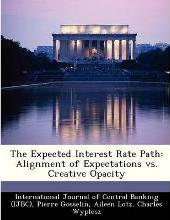 The Expected Interest Rate Path