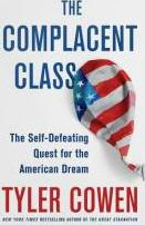The Complacent Class