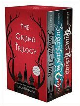 The Grisha Trilogy Boxed Set