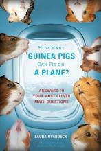 How Many Guinea Pigs Can Fit on a Plane?