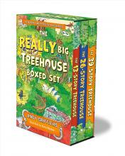 The Really Big Treehouse Set