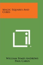 Magic Squares and Cubes