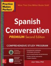 Practice Makes Perfect French Sentence Builder Second Edition