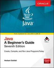 Java: A Beginner's Guide, Seventh Edition