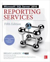 Microsoft SQL Server 2016 Reporting Services