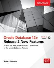 Oracle Database 12c Release 2 New Features
