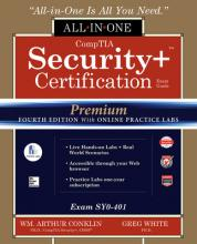 CompTIA Security+ Certification All-in-One Exam Guide, Premium Fourth Edition with Online Practice Labs (Exam SY0-401)