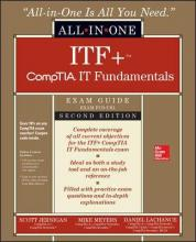 CompTIA IT Fundamentals+ All-in-One Exam Guide, Second Edition (Exam FC0-U61)
