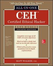 CISSP All-in-One Exam Guide, Eighth Edition : Shon Harris