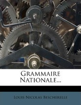 Grammaire Nationale...