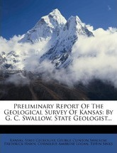 Preliminary Report of the Geological Survey of Kansas
