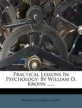Practical Lessons in Psychology